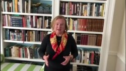 Аманда Бенет: Правиме се' што можеме да ја одржуваме нашата програма
