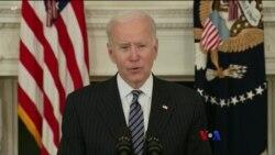 သမၼတ Biden နဲ႔ COVID တိုက္ဖ်က္ေရး ေဆာင္ရြက္ခ်က္မ်ား
