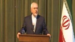 伊朗核協議星期日開始實施