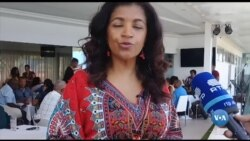 Beira beneficia de almoço solidário de Primeira-dama de Cabo Verde