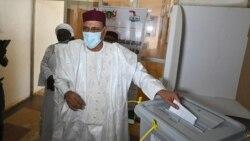 Début de la campagne pour le second tour de la présidentielle au Niger