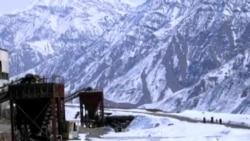 O'zbekiston-Tojikiston, suv va siyosat/Uzbek-Tajik water dispute