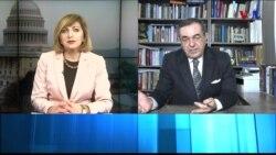 Nəsib Nəsibli - İnqilabın 40 illiyi, repressiyalar və türklər