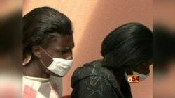 Fighting Tuberculosis