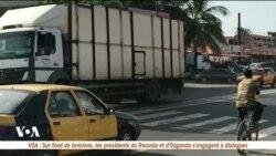 Uber bientôt à Dakar