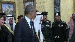 Obama, Saudi King to Meet Against Backdrop of War, Iran Deal