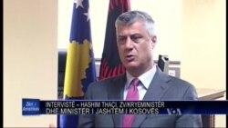 Intervistë me Hashim Thaçin