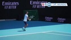 Manchetes mundo 23 junho: Tenista Novak Djokovic tem coronavírus