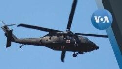 რუსეთი საქართველოში NATO-ს წვრთნებით გაღიზიანებულია