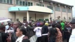 Manifestations au Cameroun après la mort d'une femme enceinte