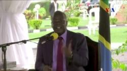"Magufuli da Tanzânia, um ""bulldozer"" autocrata"