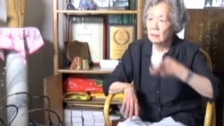 天安门母亲和中国梦