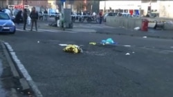 Amenaza terrorista persiste en Alemania