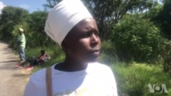 Villagers Appeal for Help in Manicaland