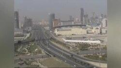 اخراج یک مقام عالیرتبه وزارت امور خارجه آمریکا از بحرین