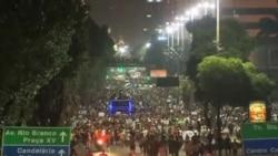 En Brasil ha sido una guerra