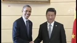 美国为什么在叙利亚问题上不批评中国