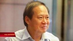 Việt Nam kỷ luật Bộ trưởng Thông tin Truyền thông