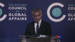 倫敦市長:移民無需同化