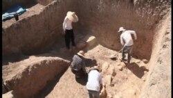 이라크 북부, 고고학 발굴 활기