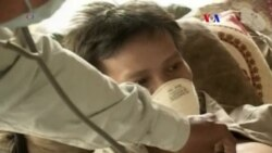 Tuberculosis, causa mayor de muertes infecciosas