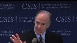 2012-11-19 美國之音視頻新聞: 北京對奧巴馬緬甸之行存有疑慮