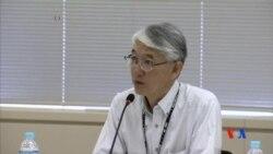 2014-07-16 美國之音視頻新聞: 日本仙台電廠被認定符合新核能標準