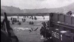 รำลึก 7 ทศวรรษ วันดี-เดย์ การยกพลขึ้นบกกองทัพสัมพันธมิตร
