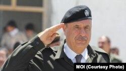 د کورنيو چارو وزیر وايي افغان ځواکونه د طالب جنګیالیو د ځپلو ټولې وړتیاوې لري