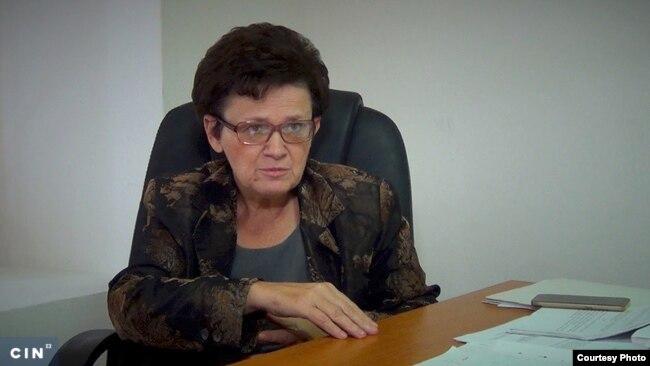 Spomenka Stevanović