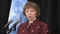 Siria e Iran dominan conversaciones en la ONU