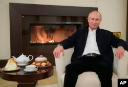 Rossiyada huquq va adolat darajasi juda past, deydi faollar