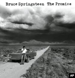 "Bruce Springsteen's ""The Promise"" CD"