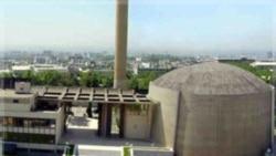 آزمایش نخستین نمونه میله سوخت هستهای در ایران