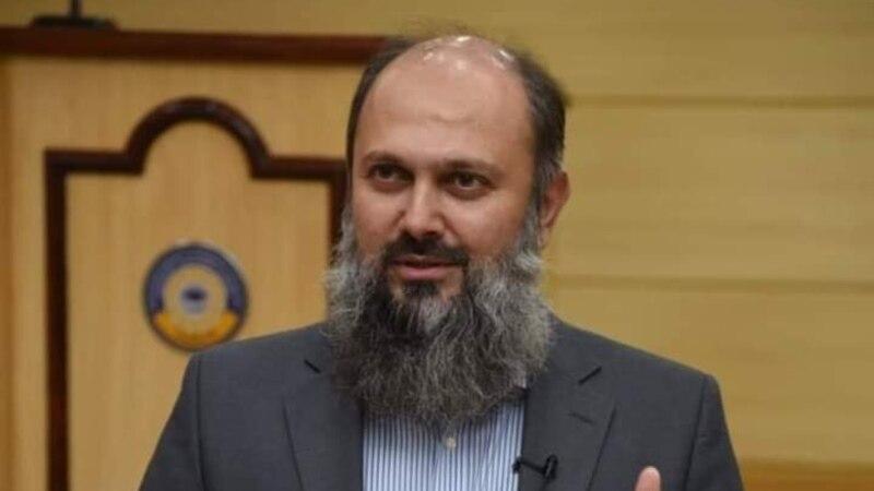 وزیر اعلٰی بلوچستان کے خلاف تحریکِ عدم اعتماد، 'وجہ سیاسی نہیں بلکہ مالی ہے' thumbnail