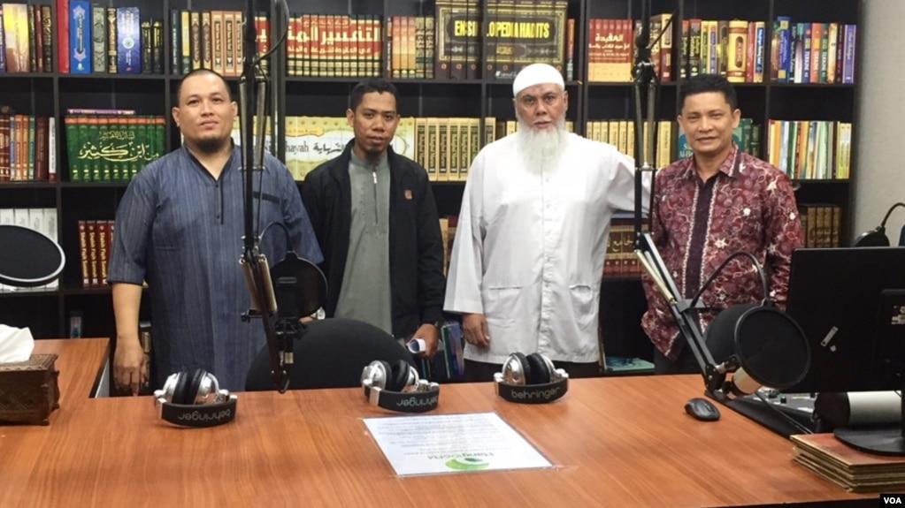 Salafi movement grows on Indonesian resort island of Batam