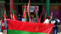 Oposição acusa MPLA de usar meios públicos na sua campanha eleitoral