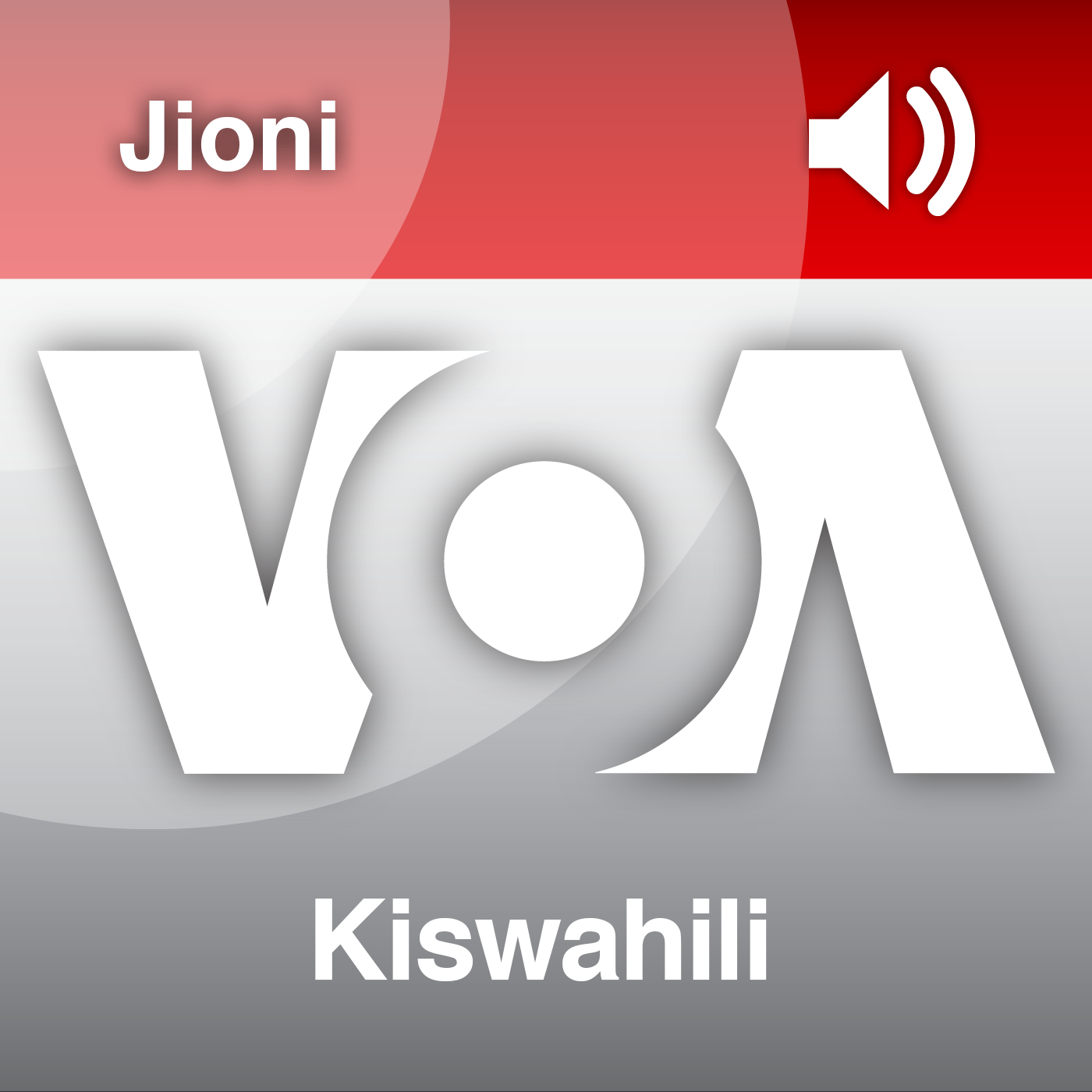 Jioni - Voice of America