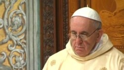 Pope Francis Known for Humility, Service to the Poor