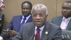 """Les observateurs internationaux veulent """"la démocratie"""" au Niger"""