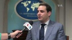 Sanciones más agresivas pide EEUU contra Nicolás Maduro