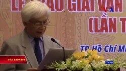 GS Chu Hảo chính thức bị Đảng khai trừ