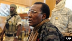 Presiden Chad Idriss Deby dilaporkan tewas dalam pertempuran dengan pemberontak, Selasa (20/4).