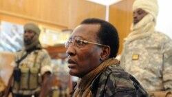 Jamanatigi Idriss Deby Itno ka, tanyali laseli