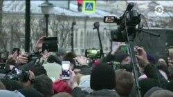Россия делает «иноагентами» граждан и грозит блокировкой западным медиа