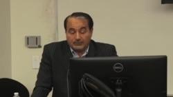 حسین موسویان: رد توافق وین به شهرت آمریکا آسیب میرساند