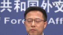 """新冠病毒时间线 赵立坚强调中国""""三个第一"""""""