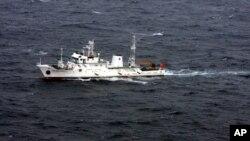 """中國漁政船""""漁政32501"""""""