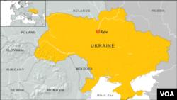 Ikarata ya Ukraine