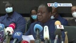Manchetes Africanas 21 setembro 2020: Mali, o apelo a protestos anti-Ouattara